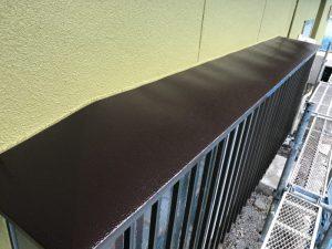 山梨 外壁塗装 3度塗り