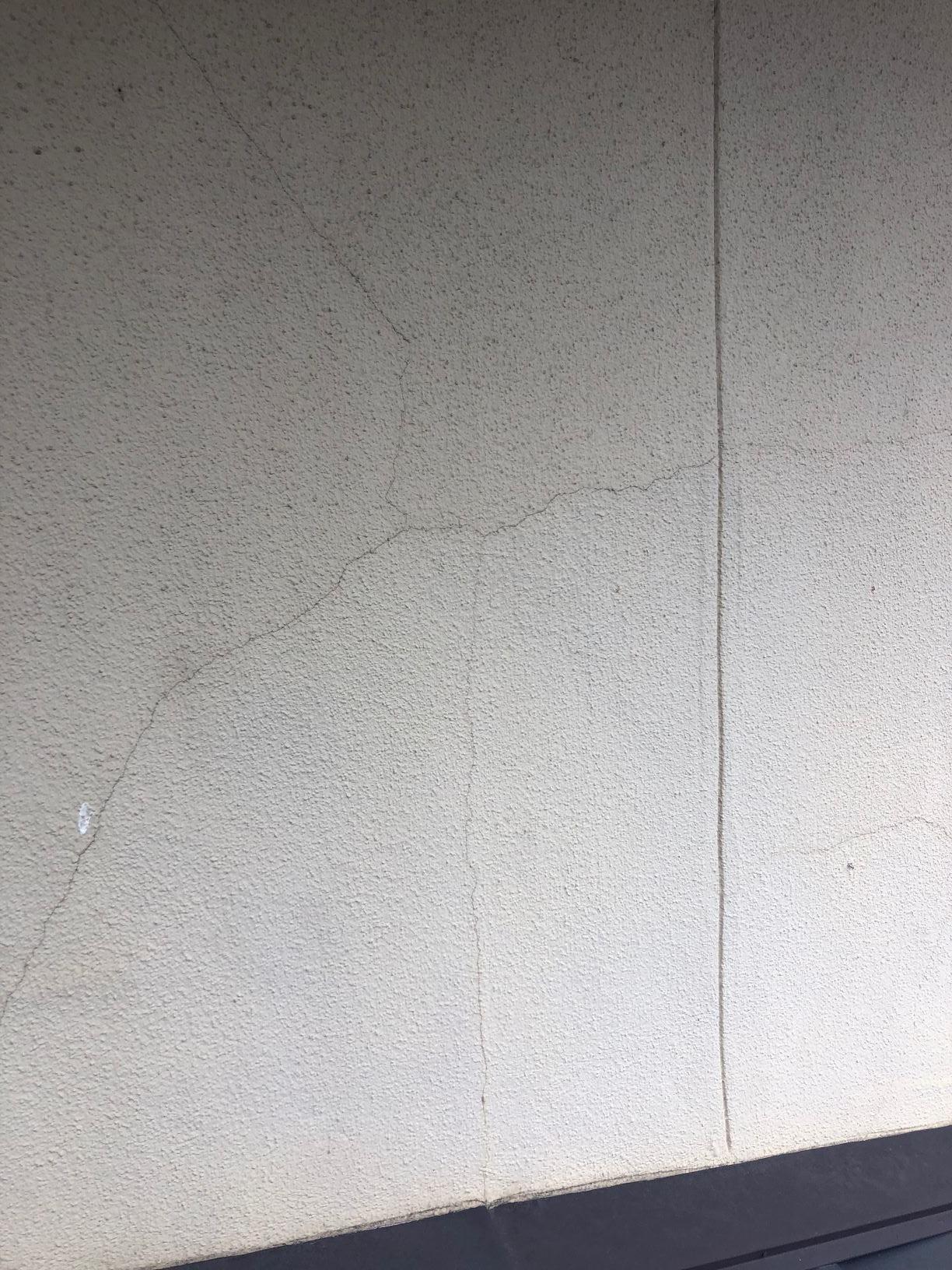 中巨摩郡昭和町 外壁塗装