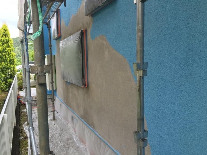 外壁塗装LOHAS