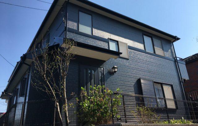 山梨県韮崎市 Y様邸 屋根塗装 外壁塗装