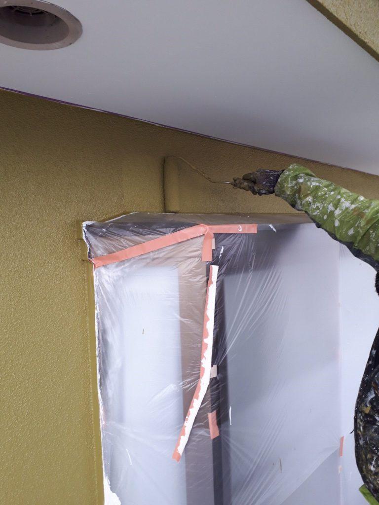 外壁塗装 山梨県甲府市