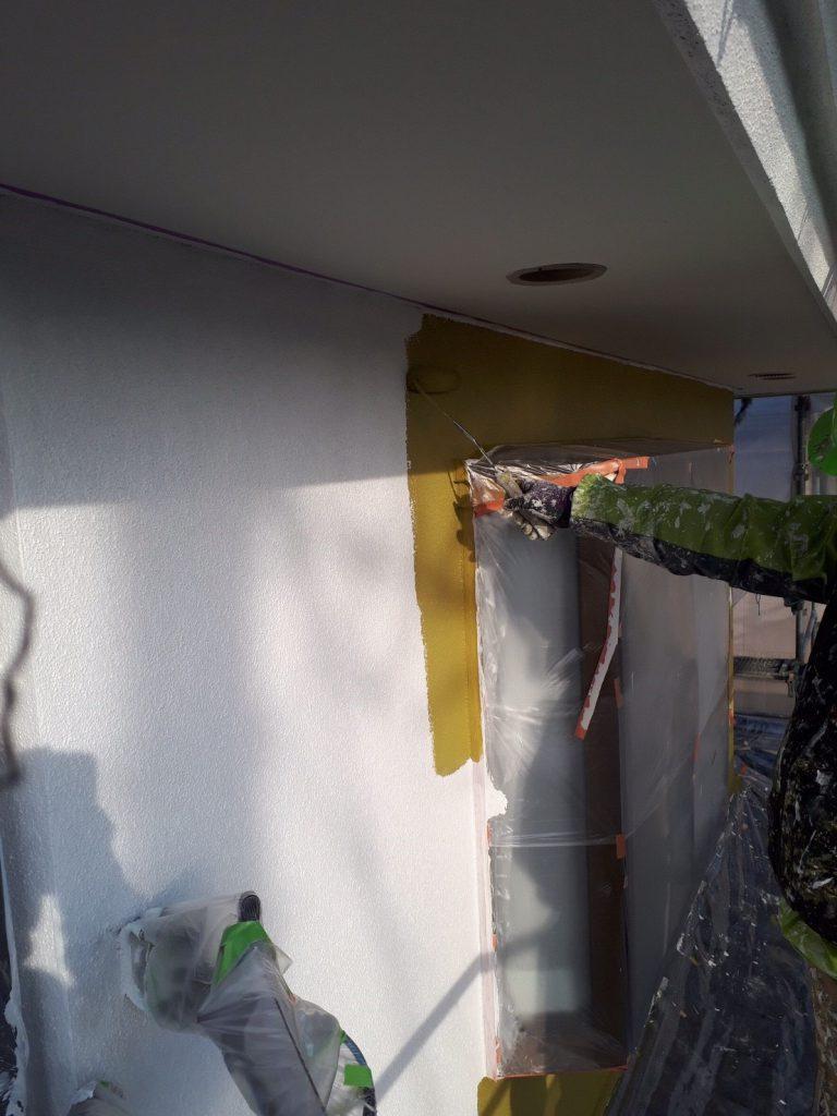 外壁塗装 甲府市