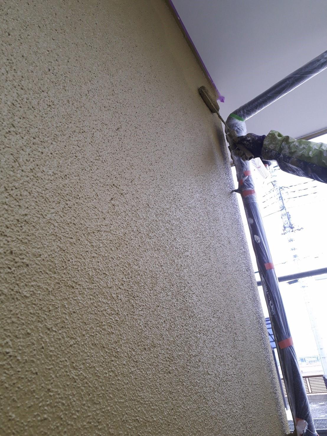 外壁塗装 山梨