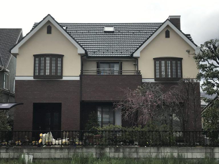 山梨 屋根外壁塗装ロハス