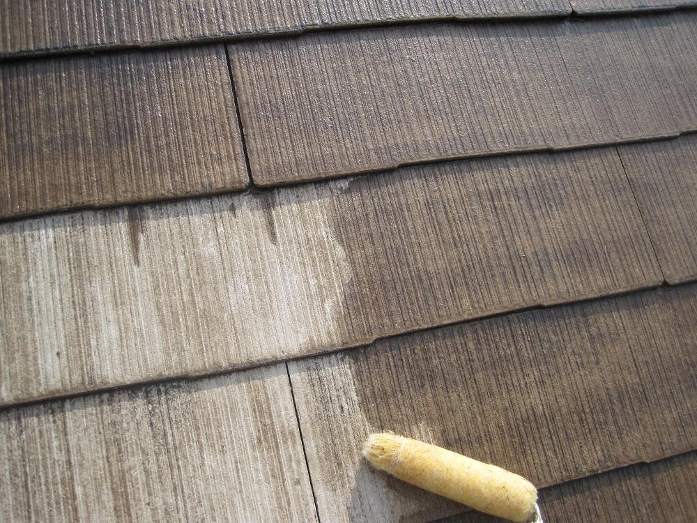 屋根外壁塗装ロハス