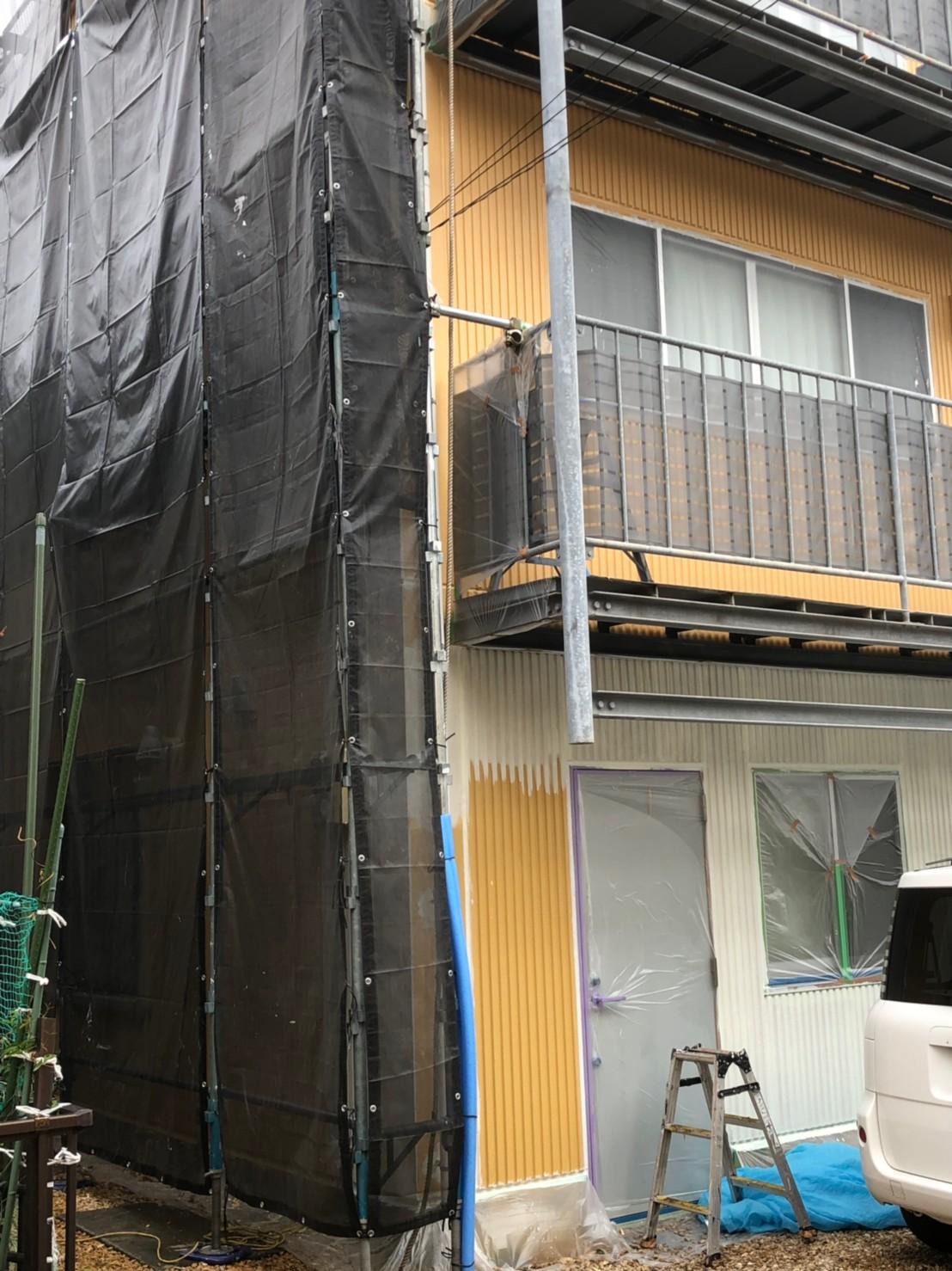 山梨 外壁塗装