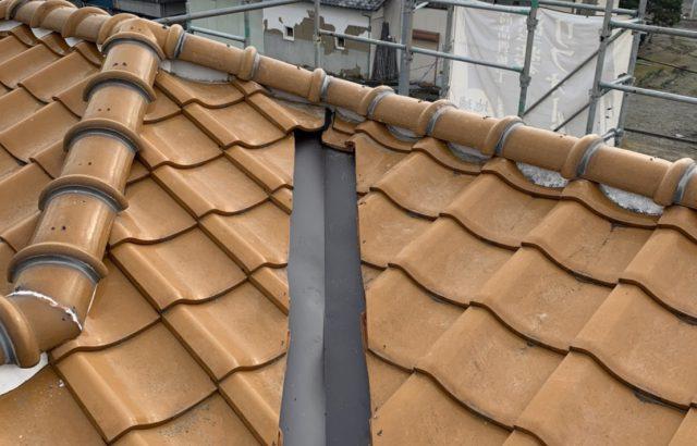 瓦屋根・漆喰補修が大切な理由